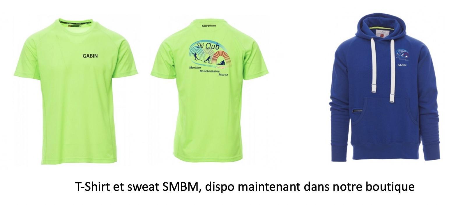 2021 tshirt sweat